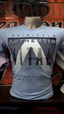 camiseta c.v